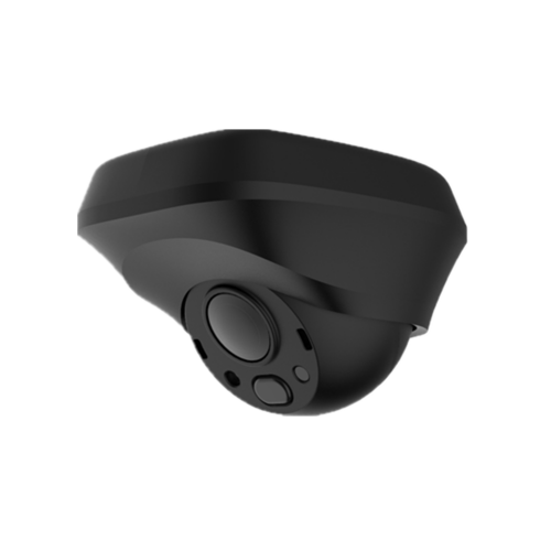 2 Megapiksel HDCVI+Analog IR Eyeball HD-CVI Kamera - Sesli